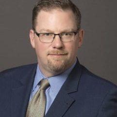 Michael R. Gillespie
