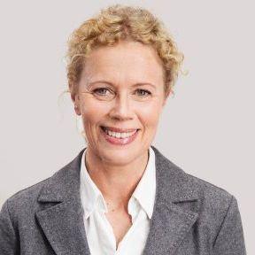 Margareta Welinder