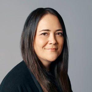 Elise Leung Cole