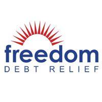 Freedom Debt Relief logo