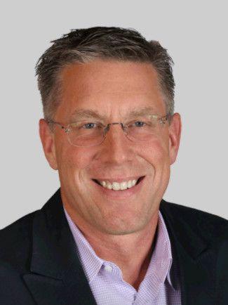 David McVeigh Joins Axiom as CEO