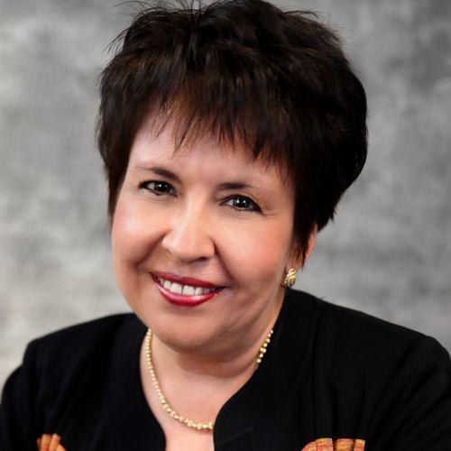 Maria G. Hernández