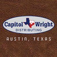 Capitol Wright Distributing logo