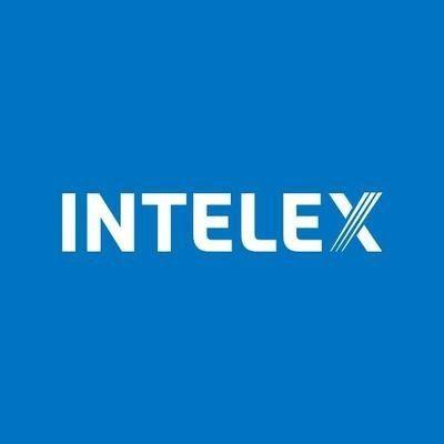 Intelex Technologies Logo