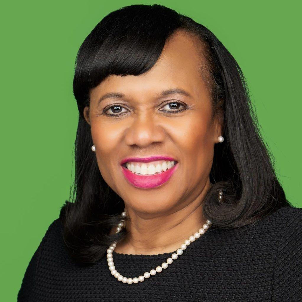 Pamela Gill Franklin