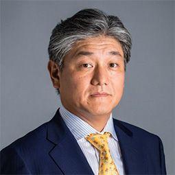 Atsushi Egawa