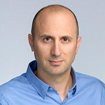 Arik Shtilman
