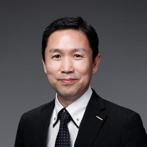 Tamotsu Yamada