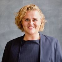 Pernille Solvig Graux