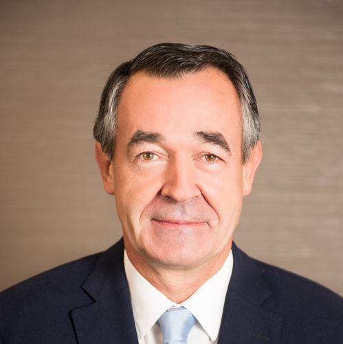 Xavier Urbain