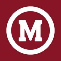 Universidade Presbiteriana Mackenzie logo