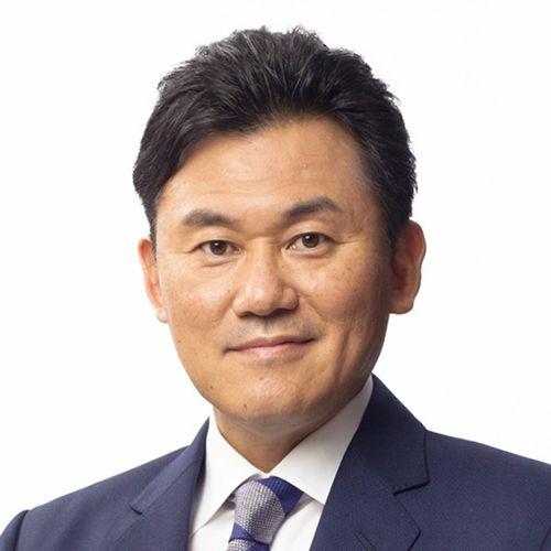 Hiroshi Mikitani