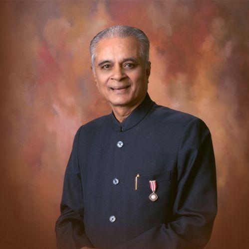 Shantaram Balwant Mujumdar