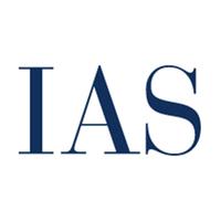 Institute for Advanced Study logo