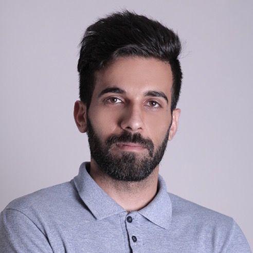 Mahdi Nasirpoor