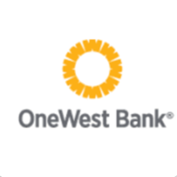 OneWest Bank Group LLC logo
