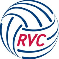RICHMOND VOLLEYBALL CLUB logo