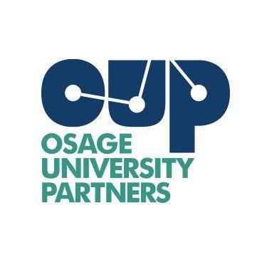 Osage University Partners logo