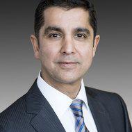 Shehzad Bharmal