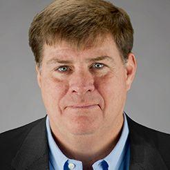 Brendan D. Malloy
