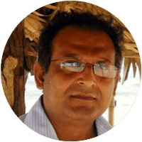 Rahul Deb Sarkar