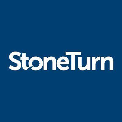 StoneTurn logo