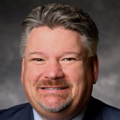 Michael V. Johansen