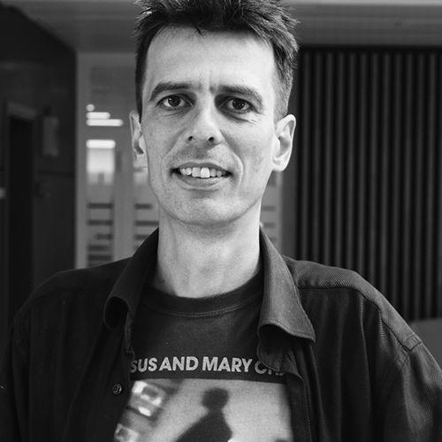 Erik Lautrup-larsen