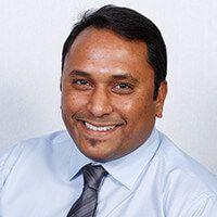 Ben Sundaram