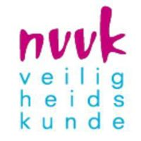 NVVK - Nederlandse Vereniging voor Veiligheidskunde logo