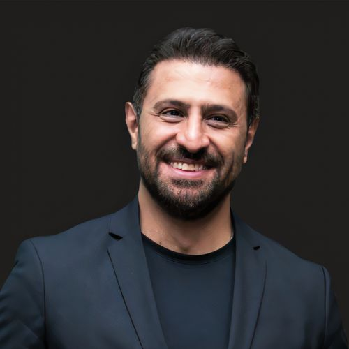 Farhad Rasoli