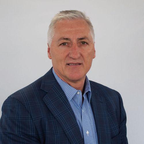 Mike Reinhart