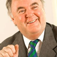 Julian Horn-Smith