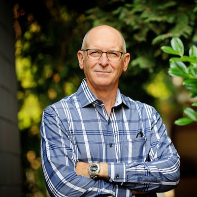 Profile photo of Mike Lester, Director at Ventec Life Systems