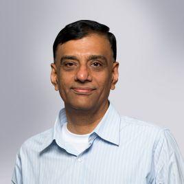 Govind Srinivasan