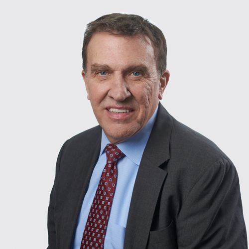 Bob Fortin