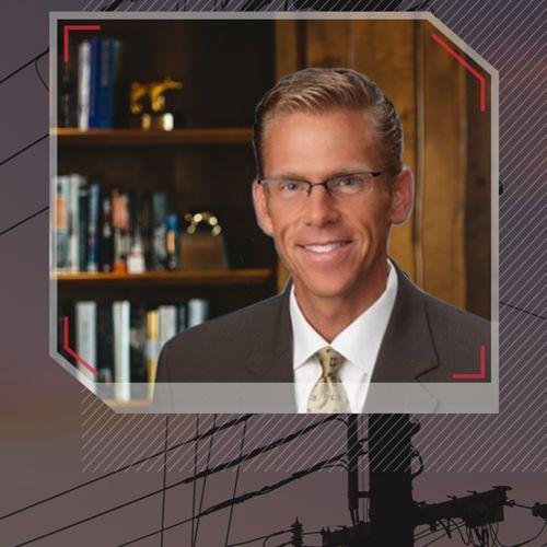 Todd D. Briner
