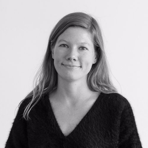 Profile photo of Lizzie Jones, Director of Operations at The Cultivist