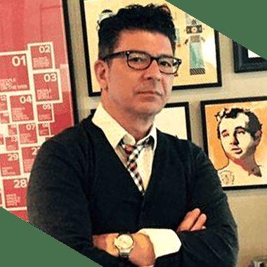 Carlos Alcala