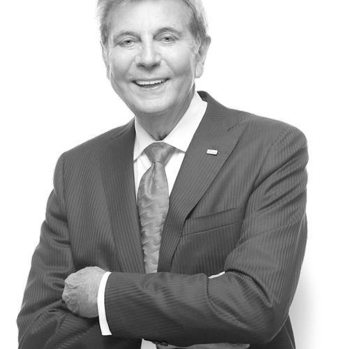 Gordon Inman