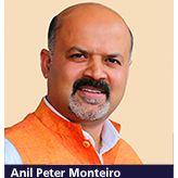 Anil Peter Monteiro