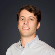 Profile photo of Alex Litt, SVP at Swander Pace Capital