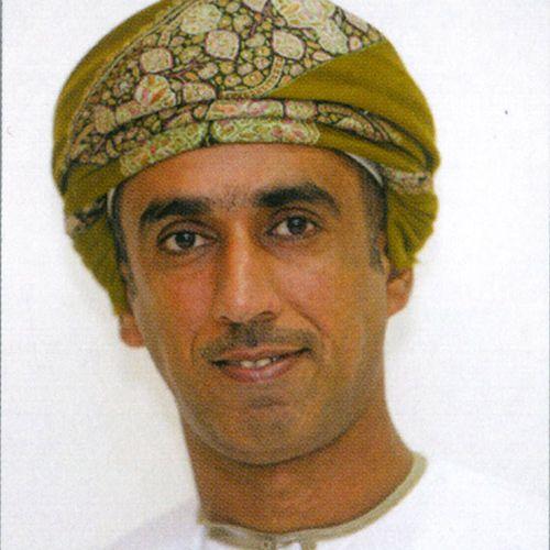 Ahmad Ali Suliman Al Balushi