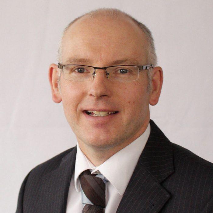 Ian Durber