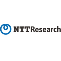 NTT Research logo