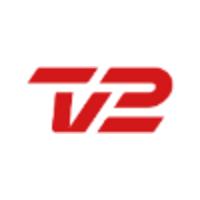 TV 2 Danmark logo