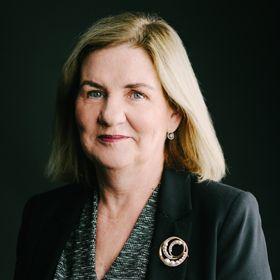 Profile photo of Bernadette Twomey, Chief Nursing Officer at Austin Health