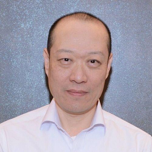 Roger Liu