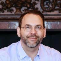 Profile photo of Niclas Neglén, CFO at Klarna