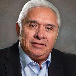 Sam Gonzales